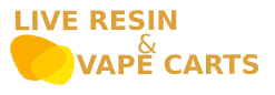 LIVE RESIN & vape carts